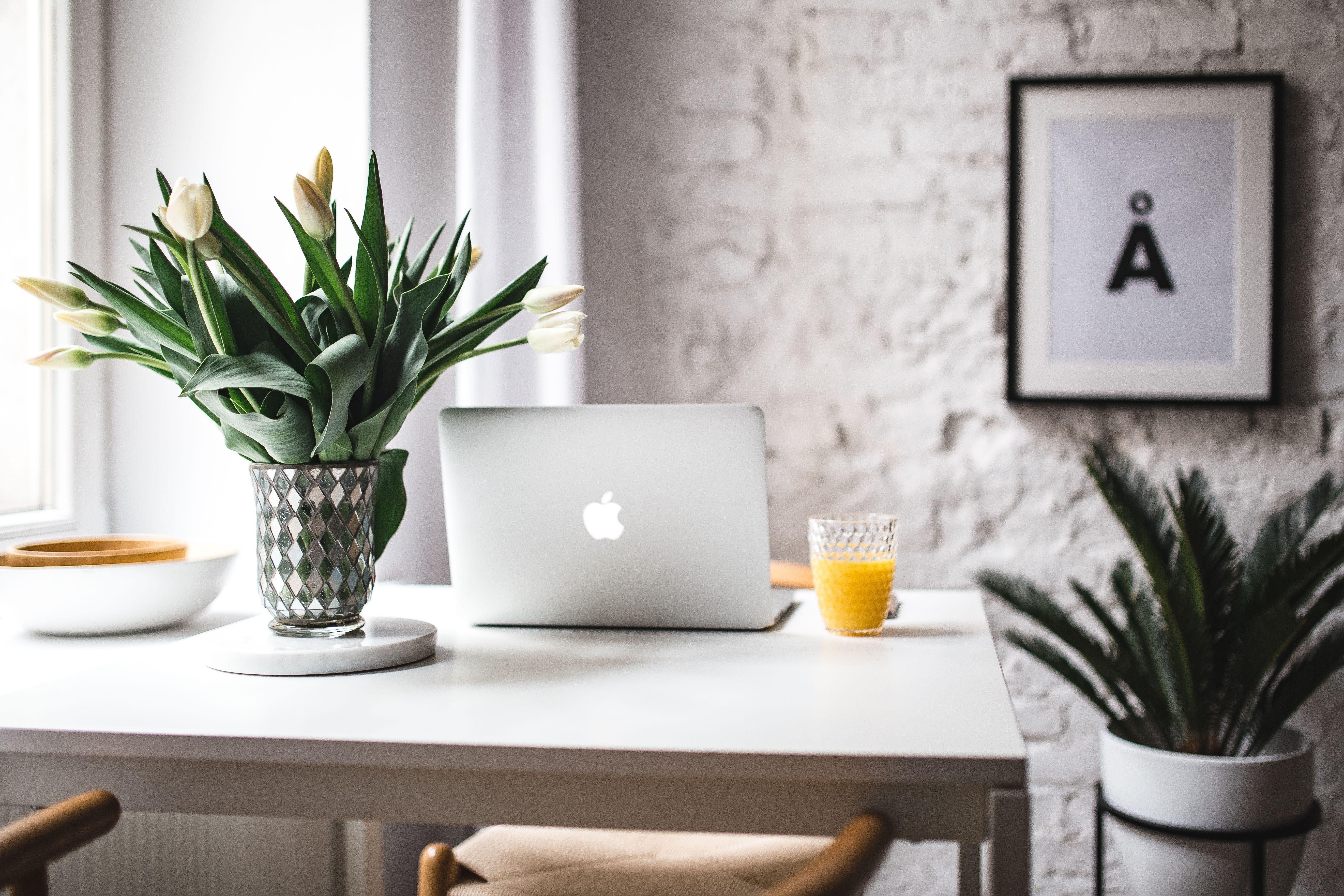 thuis werkplek blog