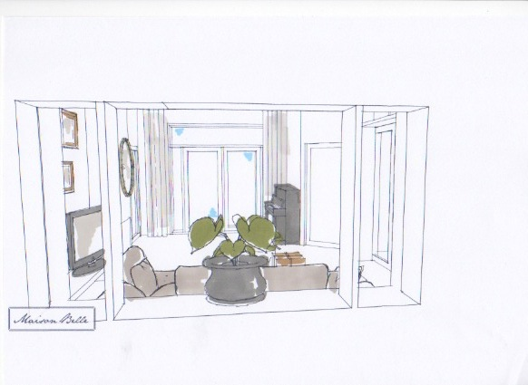 interieurontwerp Maison Belle Apeldoorn
