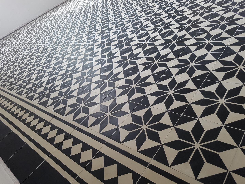 Portugese Tegels Keukenvloer : Portugese tegels in huis maison belle interieuradvies