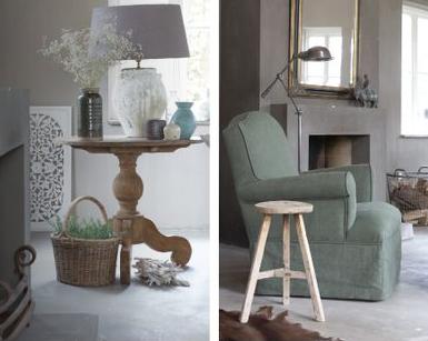 Meer licht met spiegels in huis - Maison Belle - Interieuradvies