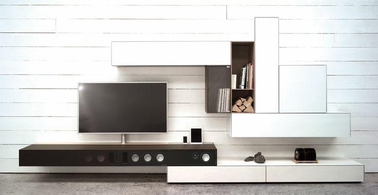Moderne tv meubels maison belle interieuradvies