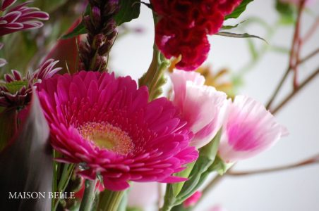 tuinfeest bloemen