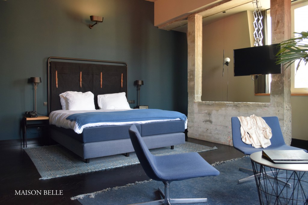 Design hotel Den Bosch