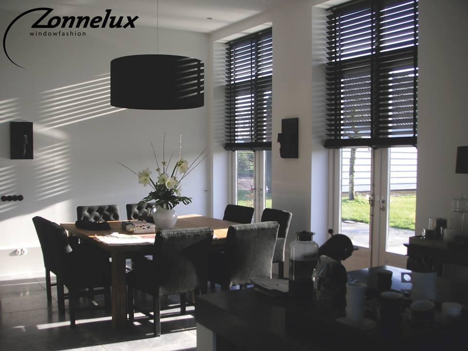 Gordijnen Kleine Ramen : 9 x raambekleding voor je woonkamer maison belle interieuradvies