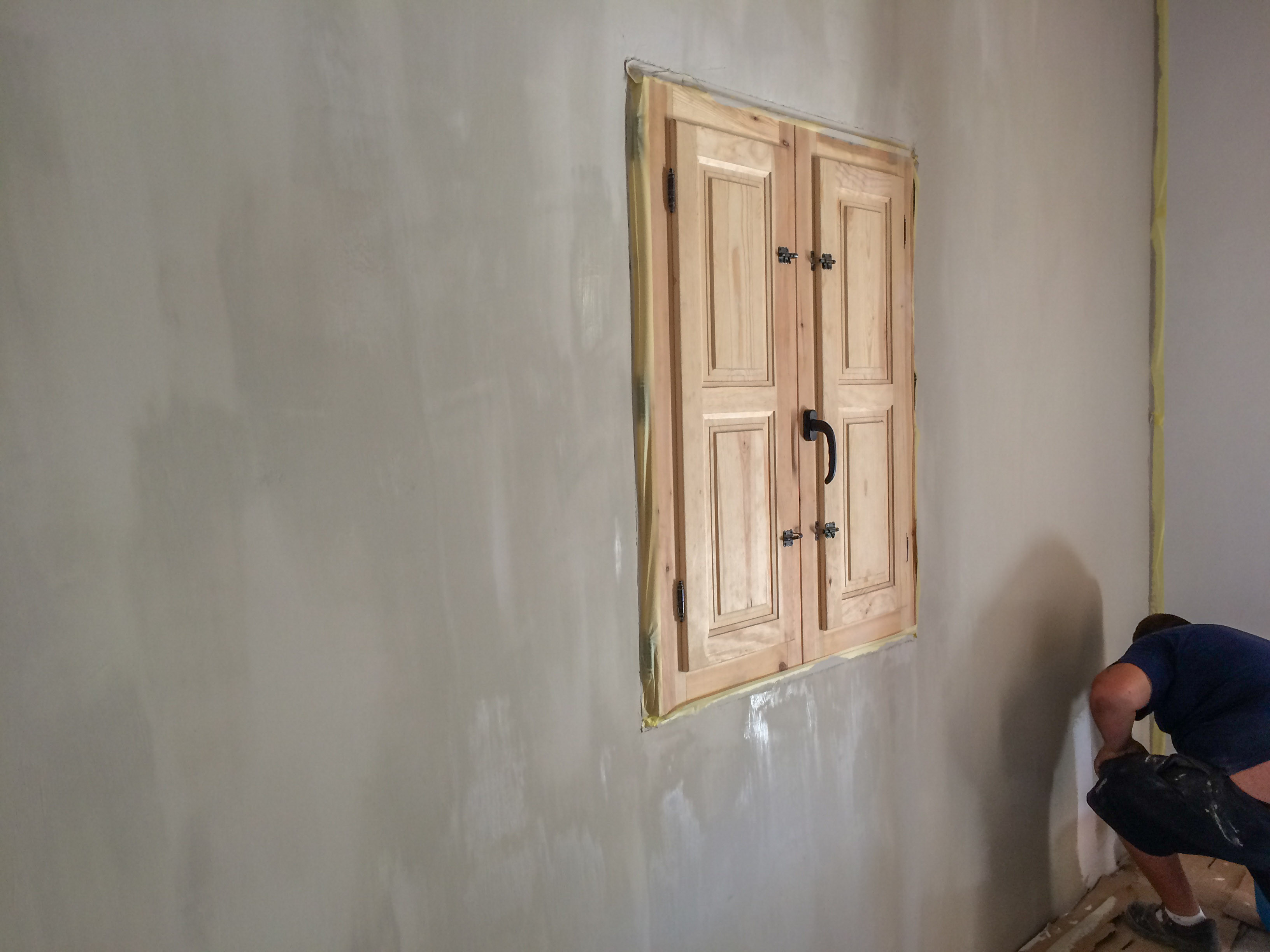 Kalkverf aanbrengen - hoe doe je dat - Maison Belle - Interieuradvies