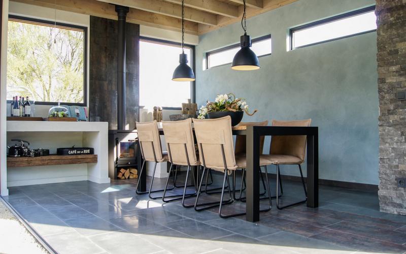 Wat doet de kleur koper in je interieur stijlidee interieuradvies