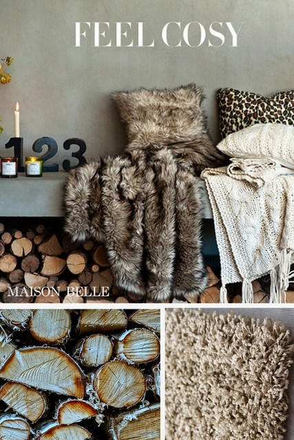 winter interieur