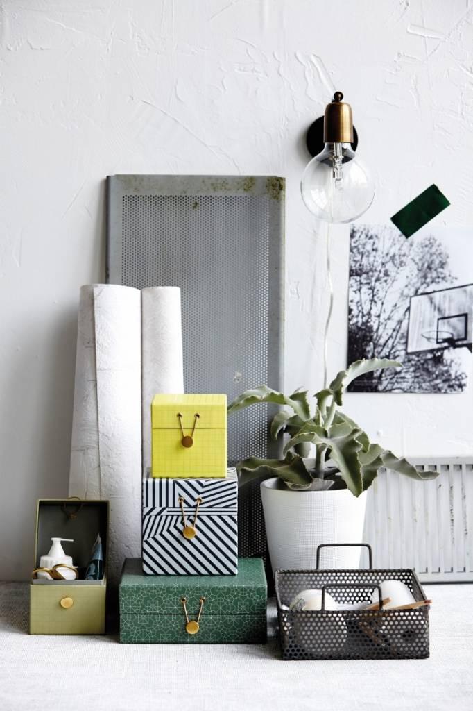 Welke woonstijl past het beste bij jou maison belle for Wandlamp woonkamer