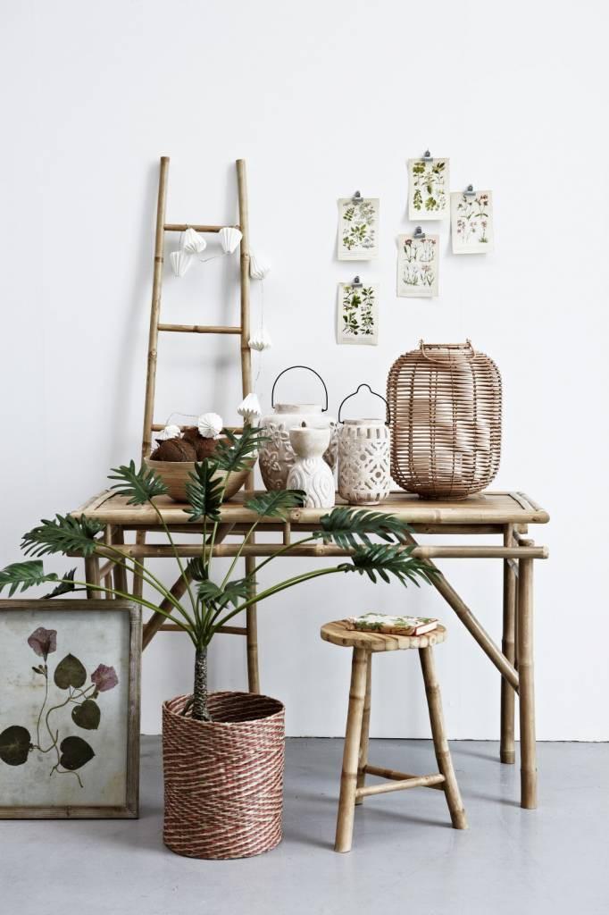 maisonbelle-bamboe meubels