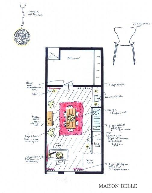maisonbelle-studentenkamer-ontwerp