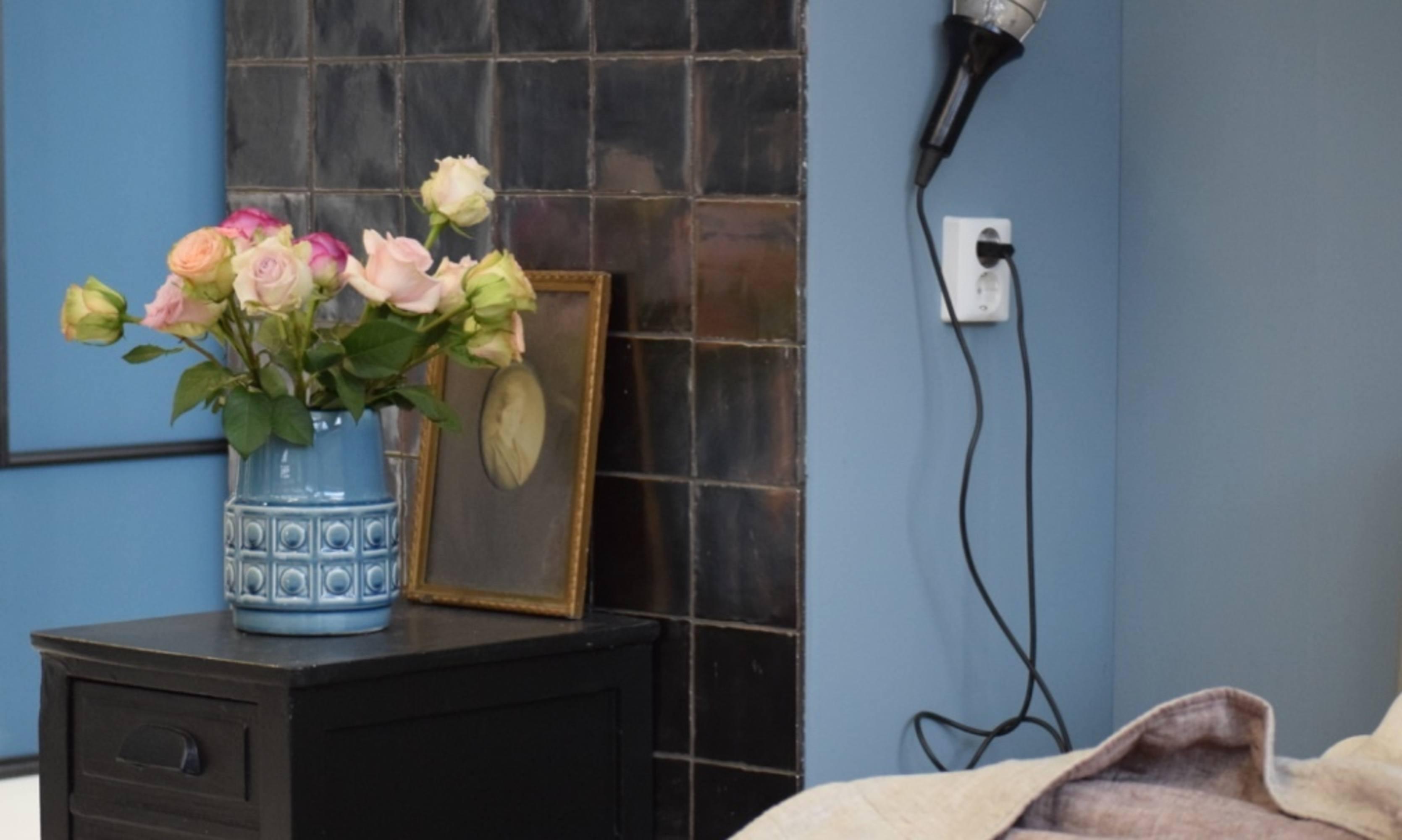 Kleur trends - vt wonen en design beurs - Maison Belle - Interieuradvies