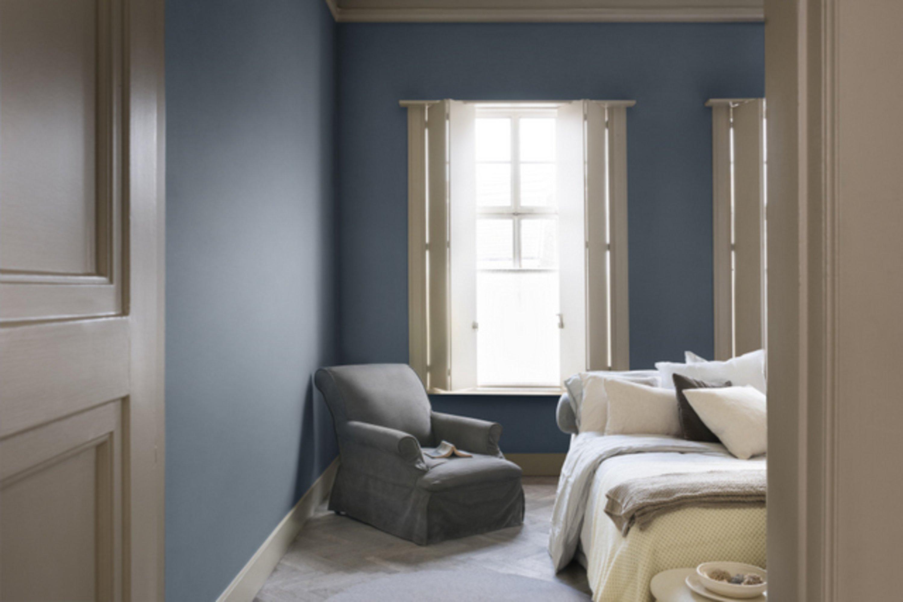 maisonbelle-slaapkamer-blauw-landelijk