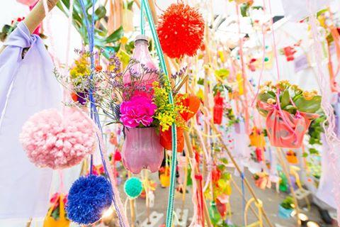 maisonbelle-bloemstyling-kleurrijk