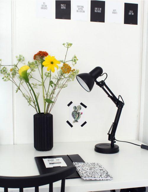 maisonbelle-bureaulamp-zwart