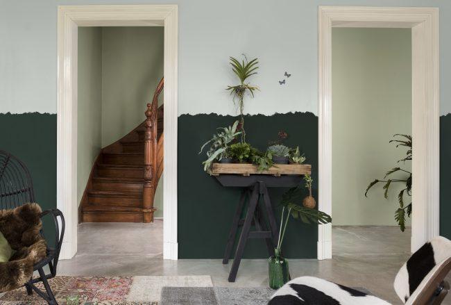 interieurtrends 2017 vintage planten