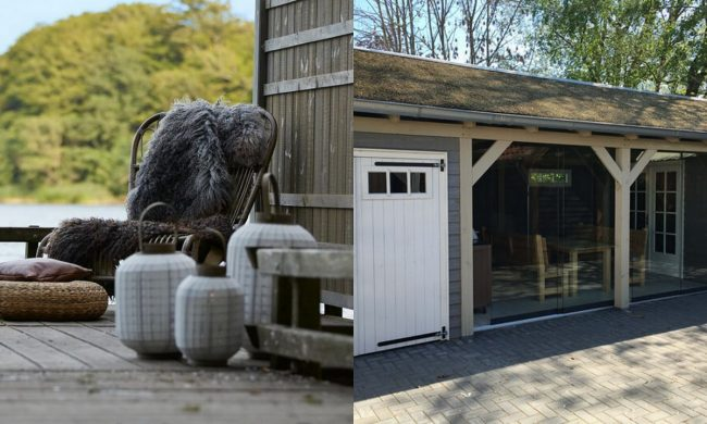 veranda blog tuin