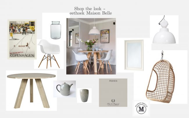 maisonbelle shop tips