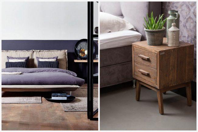 Slaapkamer inrichten - interieurtips - Maison Belle - Interieuradvies