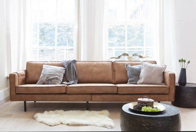 Voorkeur Styling van je huis met nieuwe sierkussens - Maison Belle  @PW77