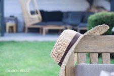 zomer styling maisonbelle