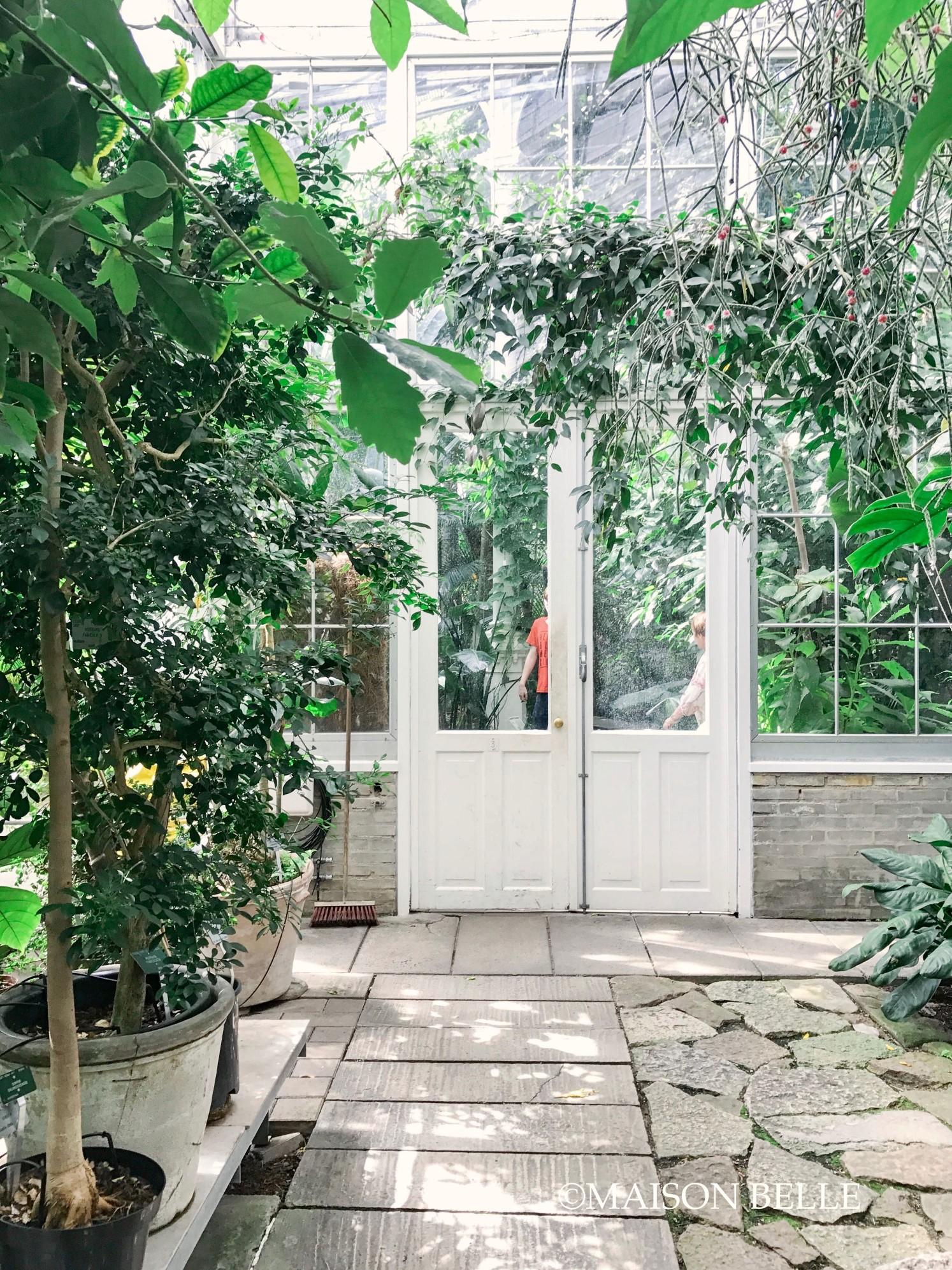 botanisch kopenhagen blog
