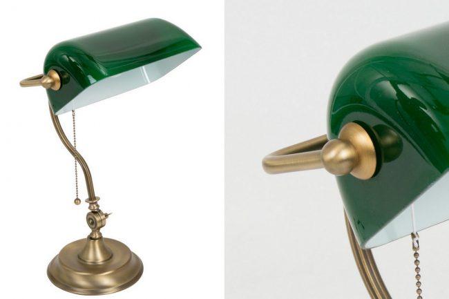 bureaulamp klassiek