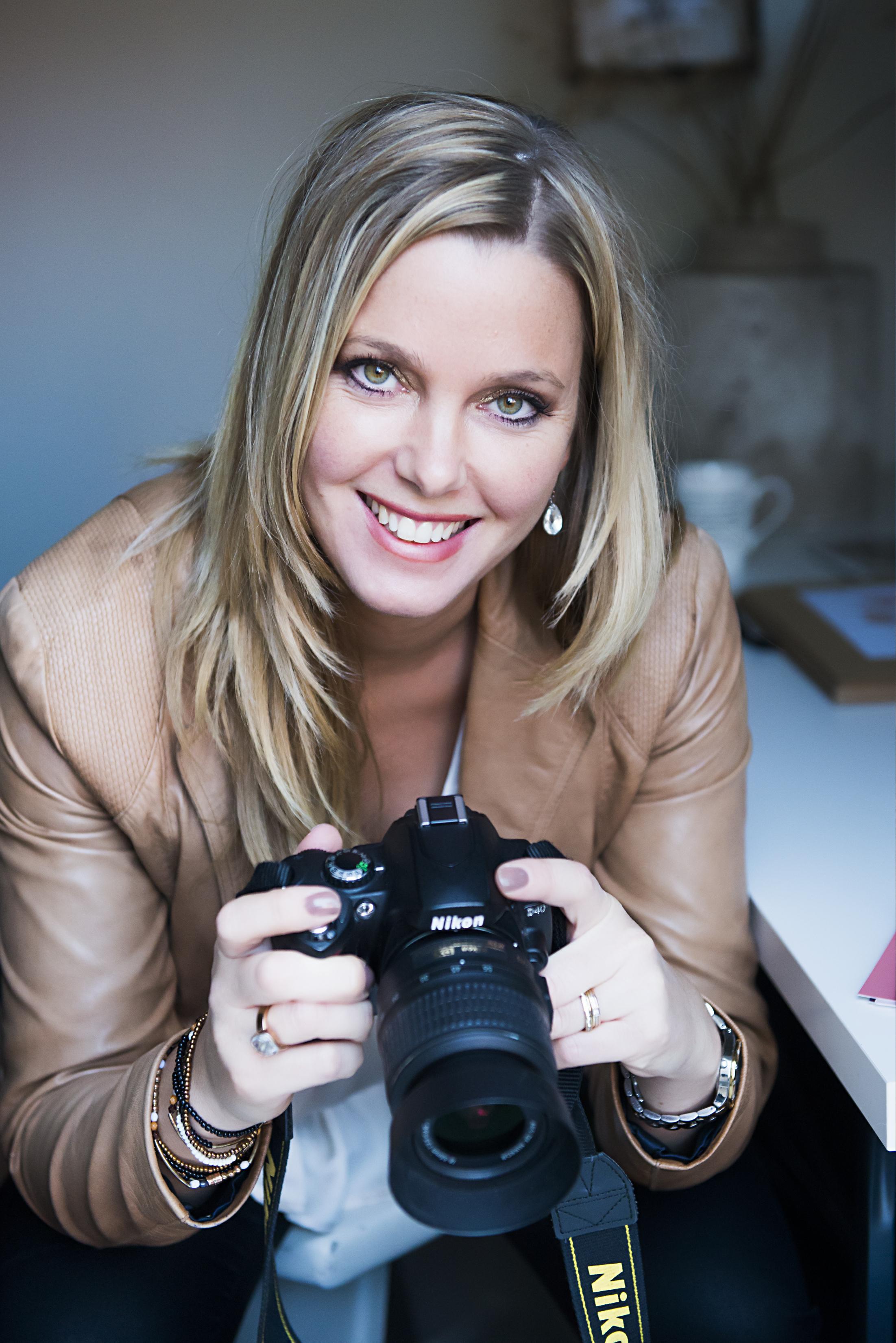 Marije Develing blogger stylist Maison Belle