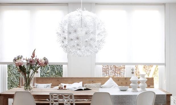Rolgordijnen kiezen - interieur tips - Maison Belle - Interieuradvies