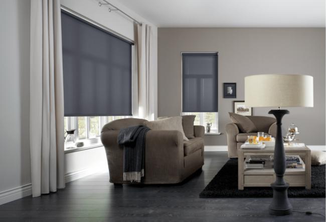 Rolgordijnen Slaapkamer 14 : Rolgordijnen kiezen interieur tips maison belle interieuradvies