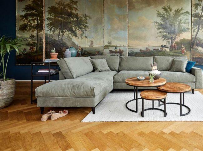 Landelijke Hoek Tv Kast.Tv Meubel Kiezen Interieur Inspiratie Maison Belle