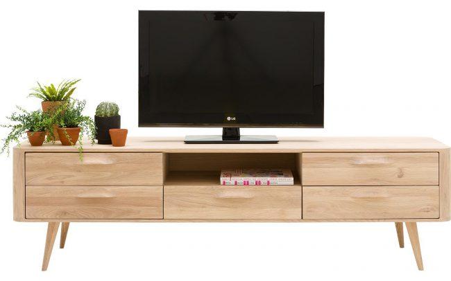Verwonderend TV meubel kiezen - interieur inspiratie - Maison Belle DC-26