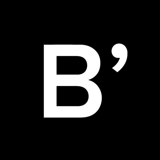 Bloglovin Maison Belle