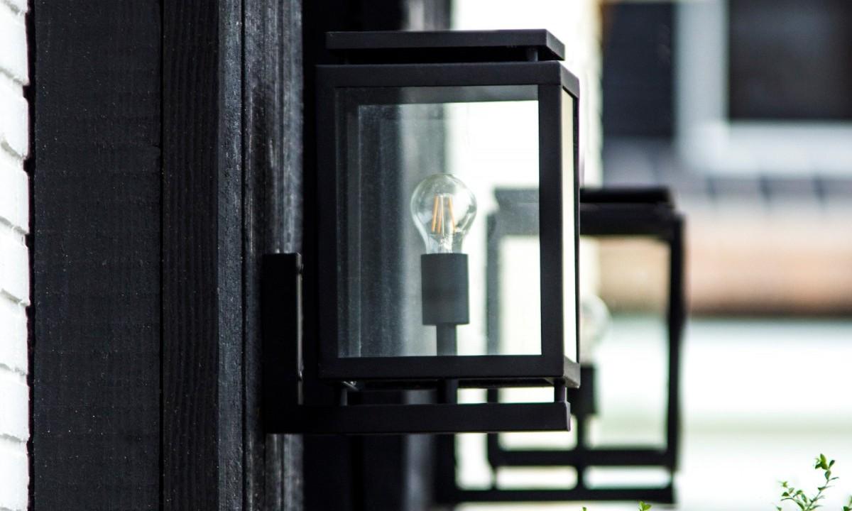 Verwonderlijk Buitenlamp - Maison Belle - Interieuradvies CP-41