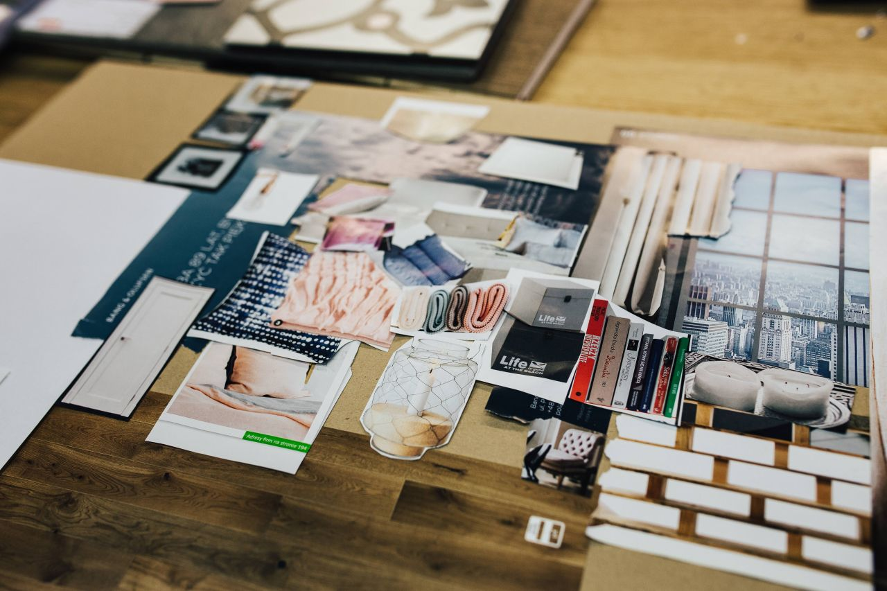 Kleur combineren - Maison Belle - Interieuradvies