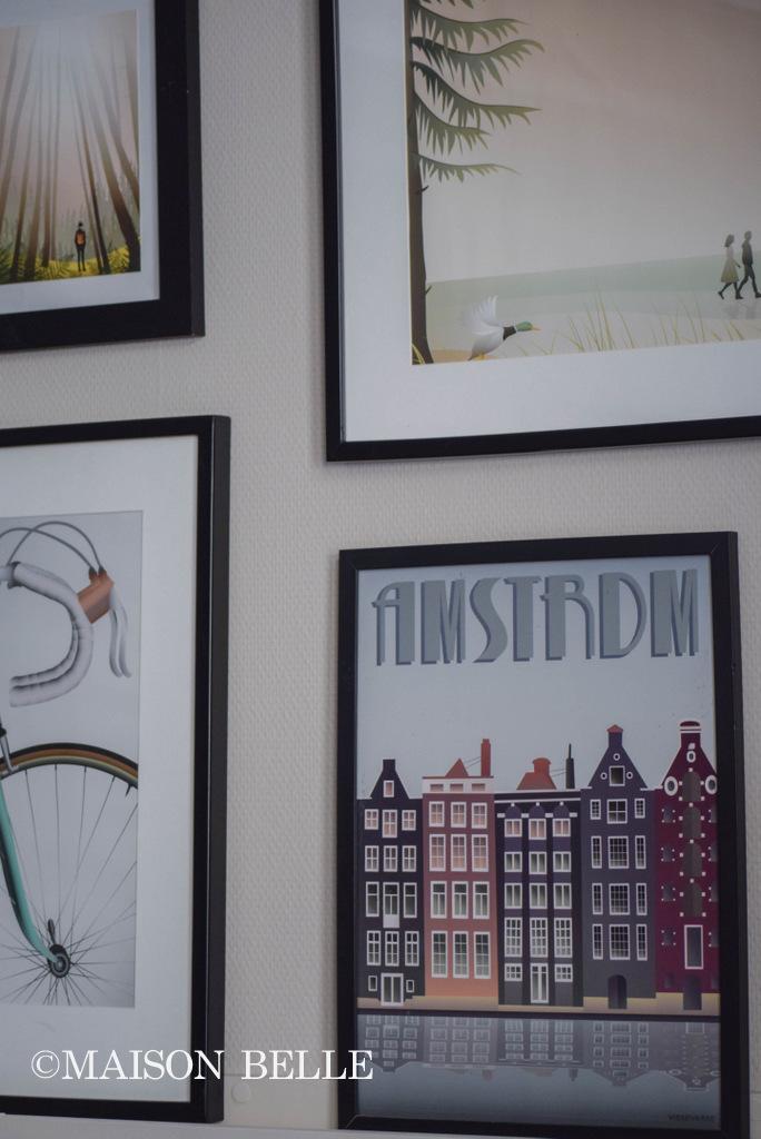 posters inlijsten blog