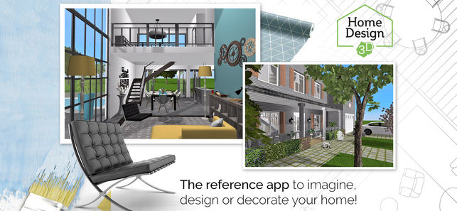 Interieur app top 5 maison belle interieuradvies for Software decoracion interiores 3d gratis