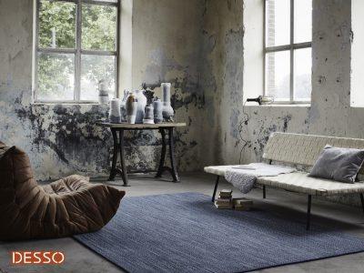duurzaam interieur vloerkleed