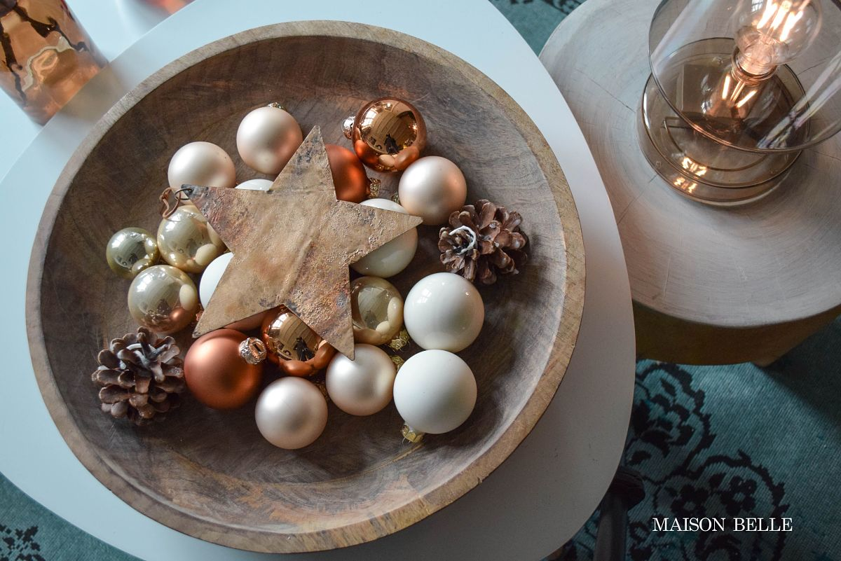 kerst styling tips