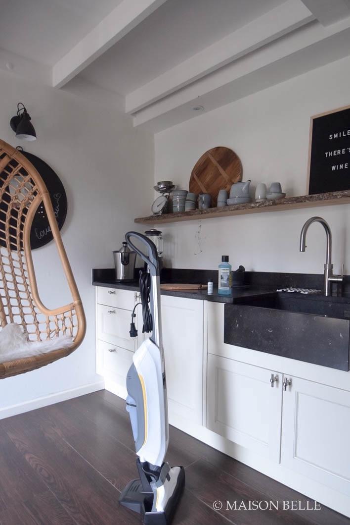 huis schoonmaken tips