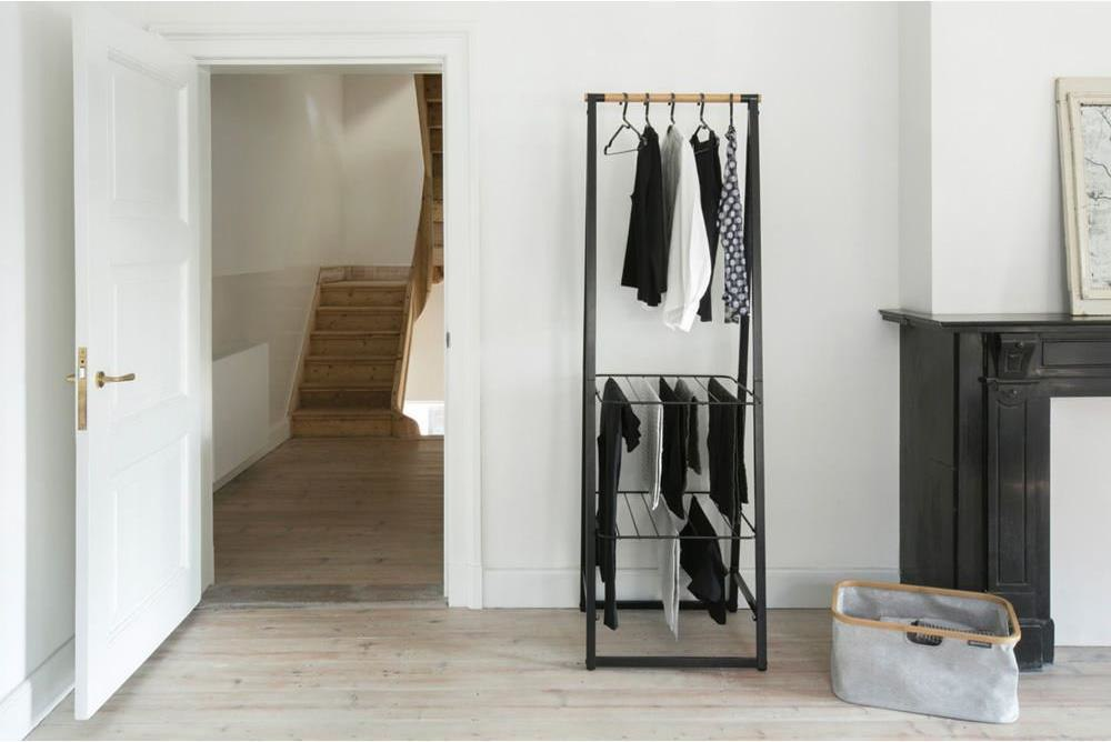 kleding wassen drogen huishoudtips