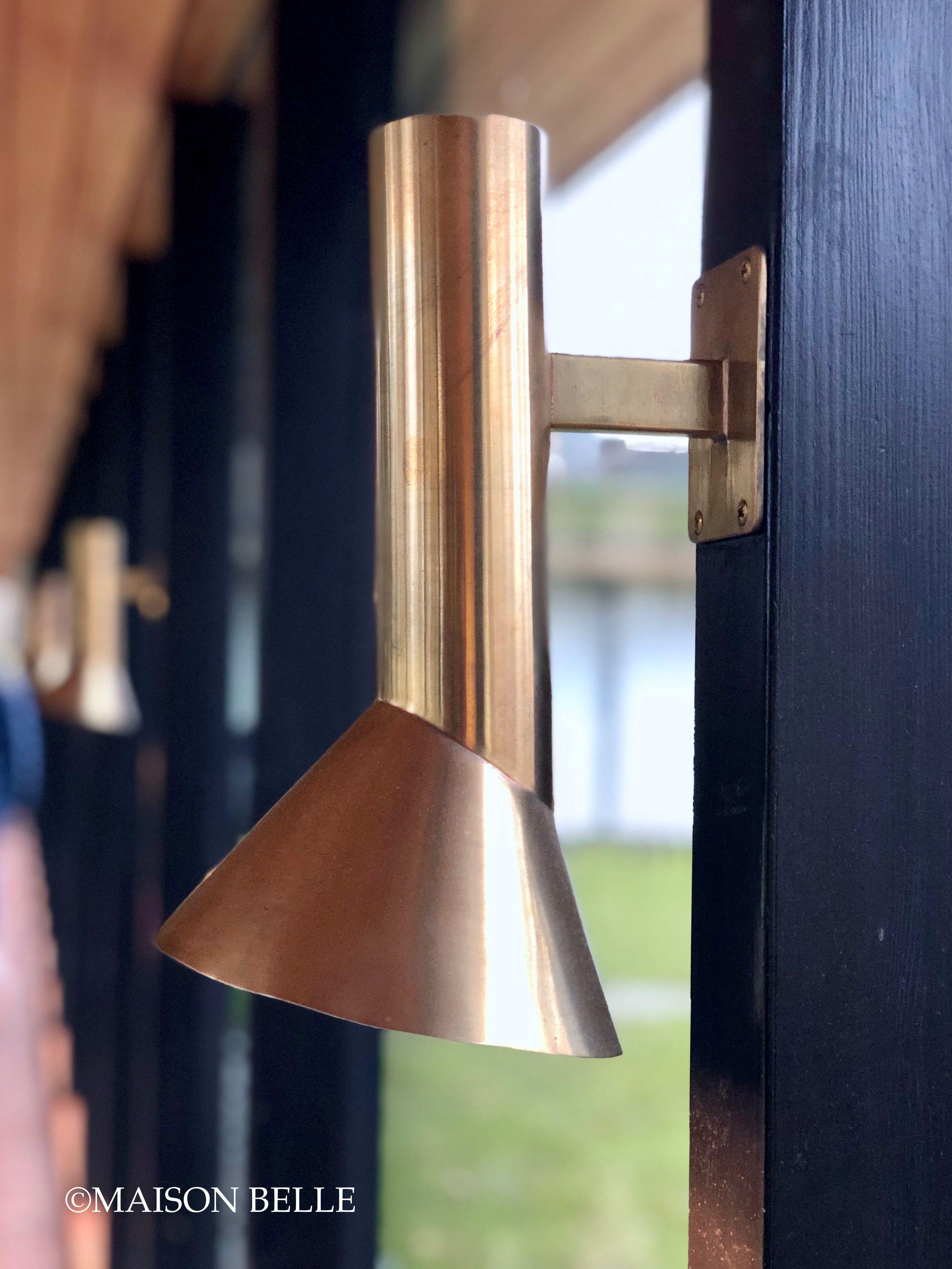 gouden lampjes