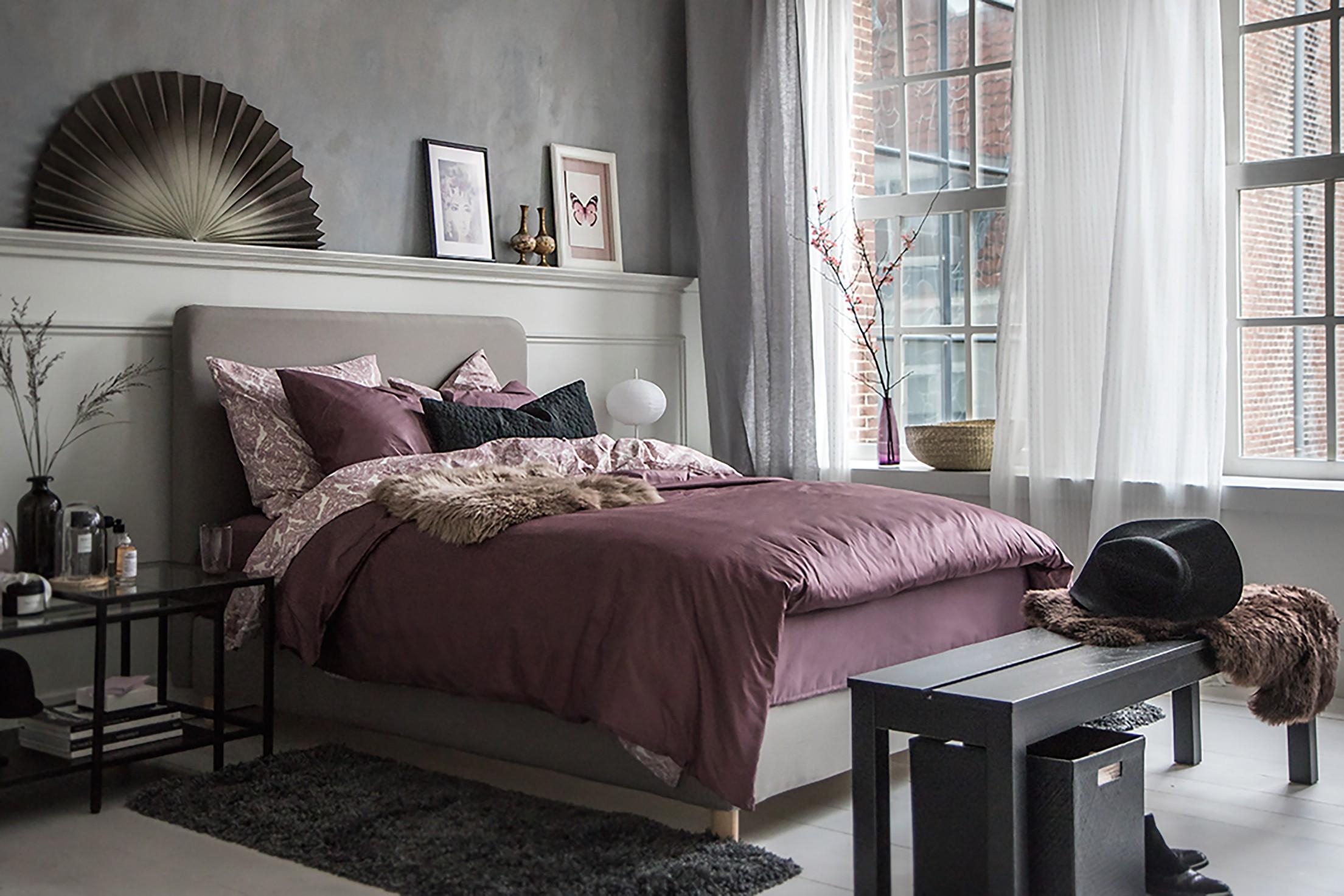 pinterest slaapkamer