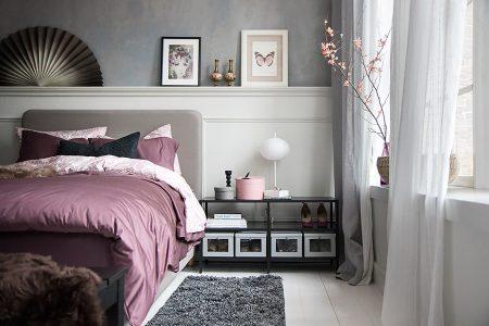 slaapkamer pinterest hotel