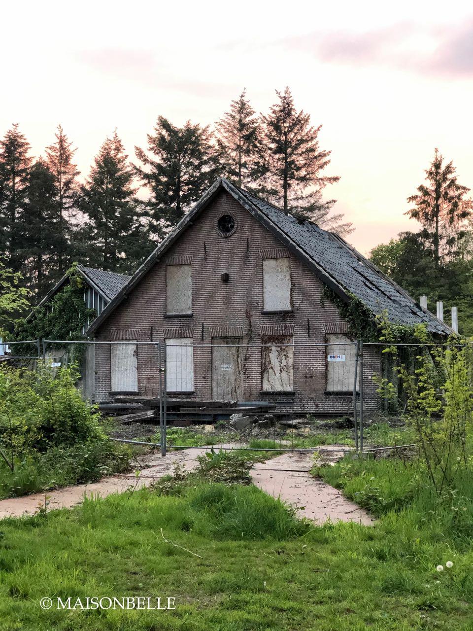 boerderij maisonbelle