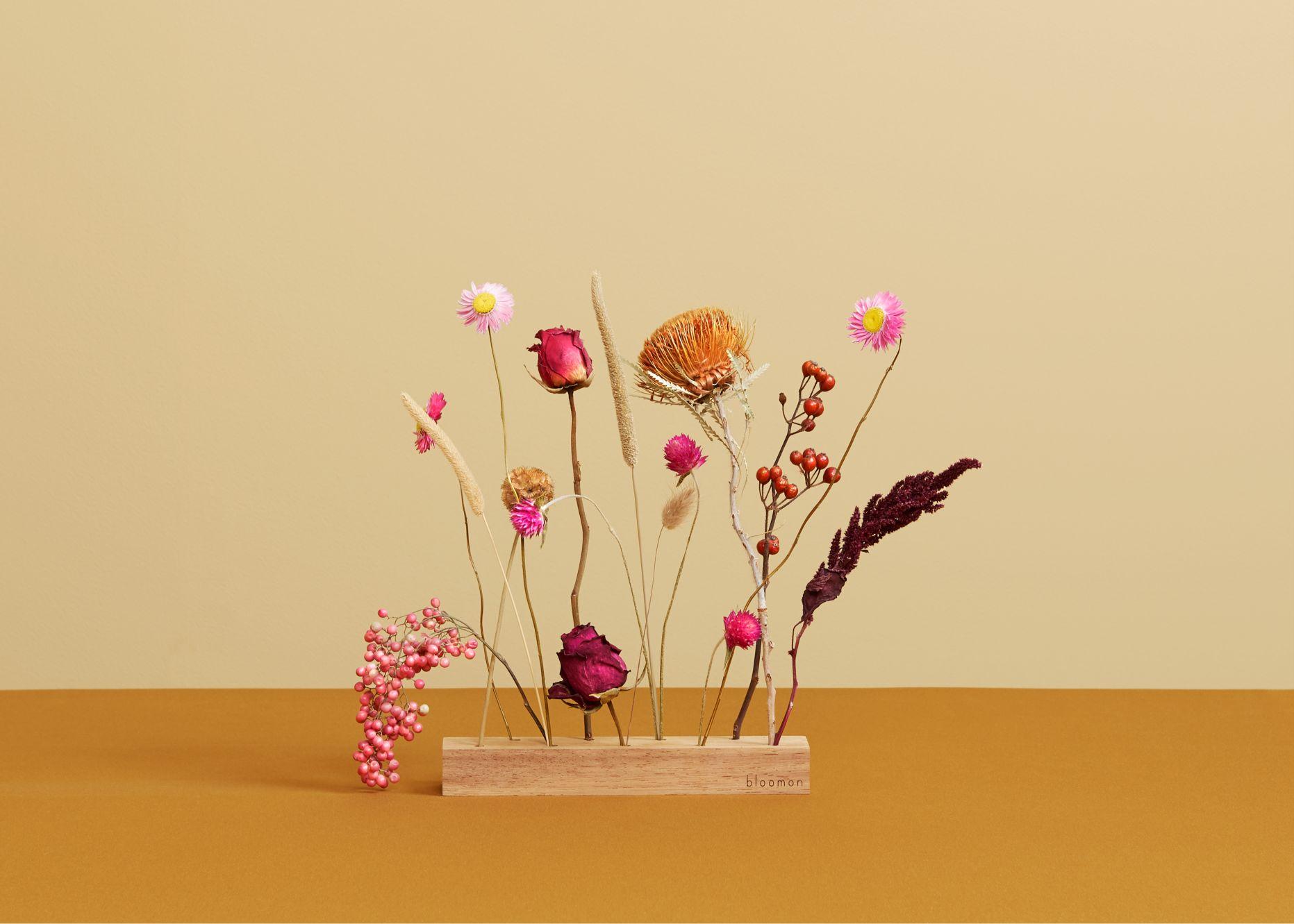 droogbloemen bloomon flowergram
