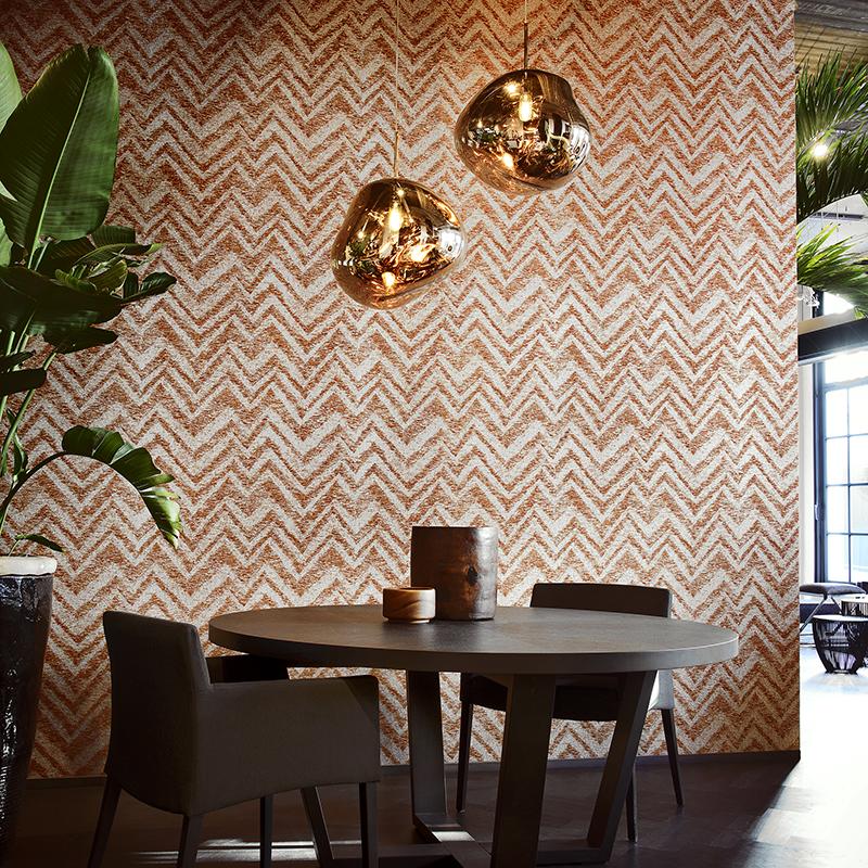 interieur 2020 behang prints
